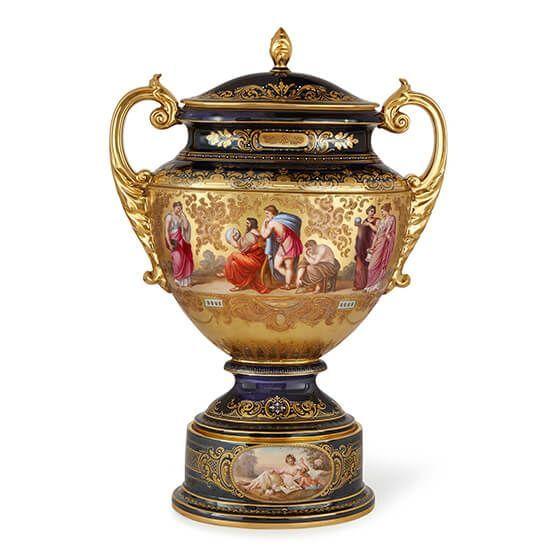 Antique Vase-2